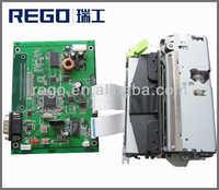 Vote and vending machine Application Multiple Interfaces Printer part RG-K532