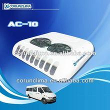Hot summer van air conditioner units for Van, Renault,Sprinter