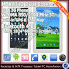 7 inch MTK8312 dual core phone gaming tablet pc built-in 3G phone call