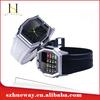 bluetooth fashion watch mobile phone 2013 watch phone dual sim watch phone