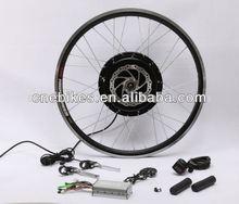 48v 750w/1000w electric bike motor kit