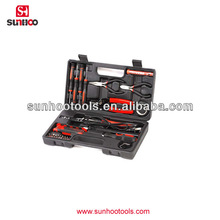 12-720-08 plastic box electrical hand tool set