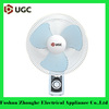 Fashion new 16 inch quiet electric air cooling wall fan