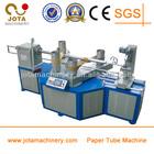 PLC Controlled 15 Layers Spiral Paper Tube Machine, Package Paper Core Machine, Carton Core Making Machine