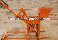surpass 2000 manual clay brick making machine in south africa