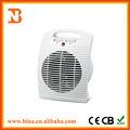 Bladeless fan ısıtıcı sessiz fan ısıtıcı 1000w/2000w