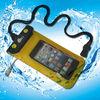 waterproof phone bag for iphone 6 with earphone jack