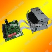 Popular 80mm kiosk thermal receipt printer / Widely used in self-service kiosk Printer