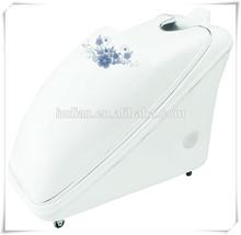 china beauti salon equip -Far infrared Ozone Therapy slimming spa capsule