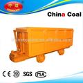 Carril lateral de la minería de dumping coche( mcc)