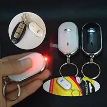 Fashion design plastic key finder chip