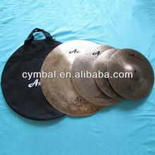 Professional Cymbal sets