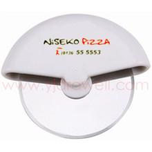 KA-4332 Customized Logo Print professional pizza cutter