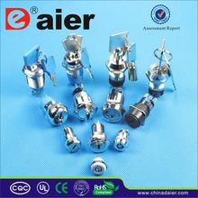 19mm waterproof electronic lock