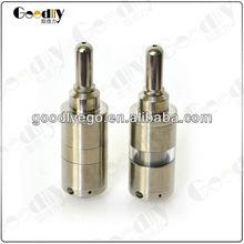 2014 popular kayfun mini kit atomizer Hug vapor pyrex glass kayfun atomizer