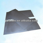 99.95% pure Tungsten sheet/plate for sapphire crystal furnace