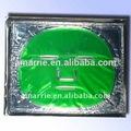 Cantidad superior nuevo producto 24 k oro profundo hidratante de China a base de hierbas máscara facial para el acné para el cuidado de la cara