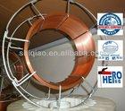 0.8-1.6mm CO2 welding wire ER70S-6 magnesium welding wire scrap copper wire