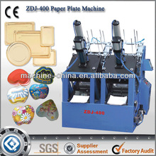 disposable paper plates forming machine pizza plate cake plate