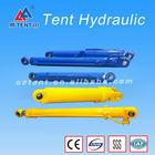 hydraulic telescopic cylinder for dump truck