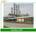 الأنيلين النفط( الوزن الجزيئي: g 93.13/ الخلد) استخدامها في صناعة الطباعة، dhi القابلة للذوبان