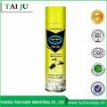 l'alcool spray anti-moustique aérosol / insecticides organiques