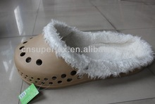 giant croc shoe shape pet bed