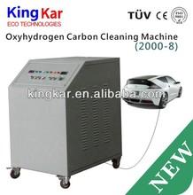 car engine clean/car washing machine/fully automatic machine