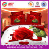 T/C printed fabric for bedsheet
