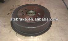 Brakes drum, auto spare parts toyota hiace