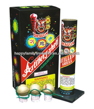 W515 ARTILLERY SHELL fireworks for sale factory price