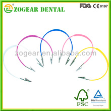 PB025A High quality Silicone clip for bibs