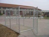 Aluminium dog cage/Aluminium animal cage(manufacture)