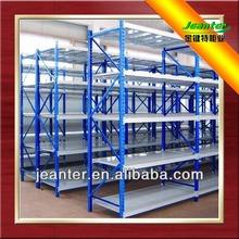 heavy duty storage rack mass shelves for supermarkets