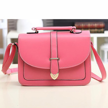 2015 colourful ladies fashion bags wholesale