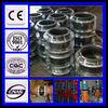 din/oil resistant/epdm/pn16/galvanized single bellow rubber expansion joints