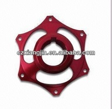 hot sale axle Sprocket carrier for racing car