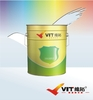 VIT two components fluorocarbon coating for steel tube WGS-6351