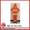 heat resistant fire suit/fire entry suit