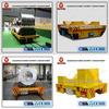 KPJ-40T electric cargo van steel plant heavy duty transfer