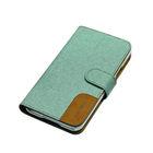 denim flip case cover for samsung galaxy s4