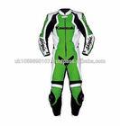 kawasaki Motorbike,Motorcycle racing leather One piece suit