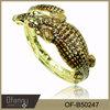 China Supplier Fashion Jewelry Women Sex Animals Bracelet