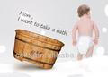 i bambini bolla di legno vasche da bagno
