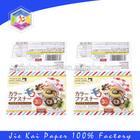 Cheap paper header card printing