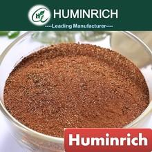 Huminrich 45%FA+8%Amino Acid Fulvic Acid Powder with NPK