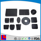 Cheap custom rubber silicone grip pads