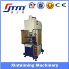 High Performance XTM-107 Punch Press Machine, Metal press Machine, C-frame Hydraulic Press Machine with CE/ISO