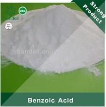 best exporter benzoic acid pharmaceutical grade for dye