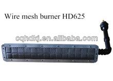Road Repairing Machine Metal Net Gas IR Asphalt Heaters (HD625)
